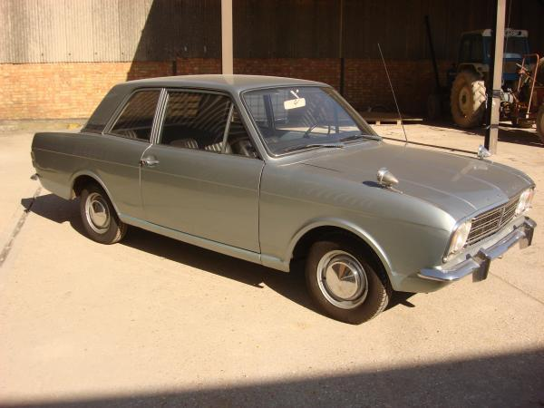 sold classic ford cortina 2dr in cambridge. Cars Review. Best American Auto & Cars Review