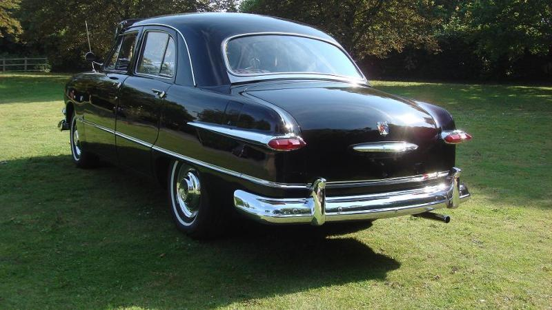 classic ford custom saloon in cambridge. Cars Review. Best American Auto & Cars Review