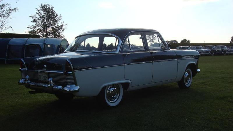 sold classic ford zodiac saloon in cambridge. Cars Review. Best American Auto & Cars Review