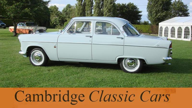 sold classic ford zephyr saloon in cambridge. Cars Review. Best American Auto & Cars Review