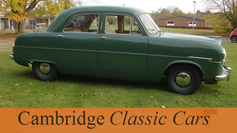 sold classic ford zephyr mk1 in cambridge. Cars Review. Best American Auto & Cars Review