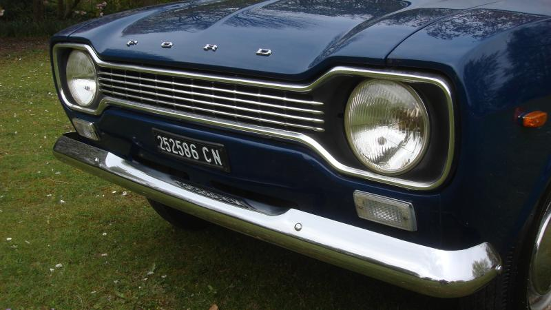 classic ford escort mk1 base in cambridge. Cars Review. Best American Auto & Cars Review
