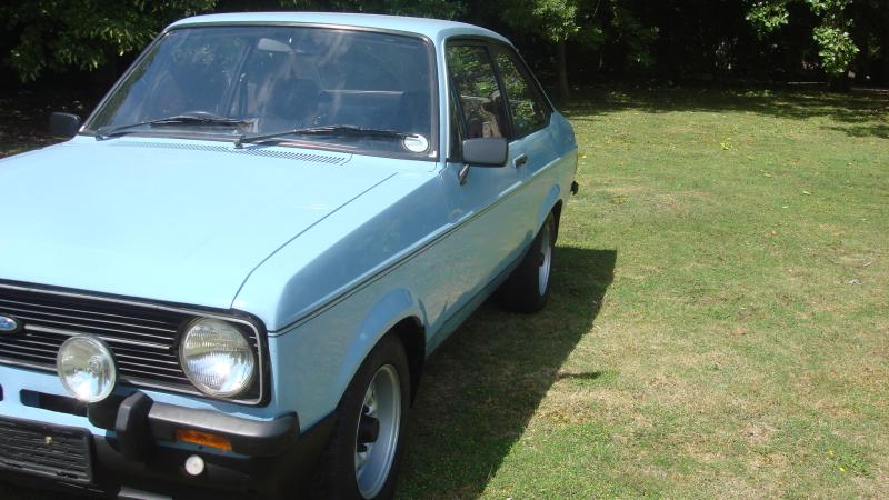 sold classic ford escort sport in cambridge. Cars Review. Best American Auto & Cars Review