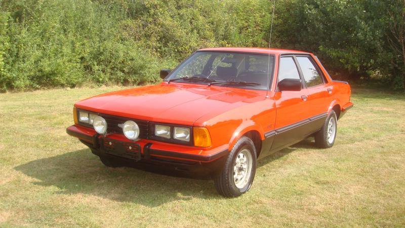 classic ford cortina xr6 in cambridge. Cars Review. Best American Auto & Cars Review